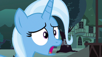 Trixie loss of words S3E5