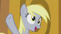 "Derpy ""all set, Mayor!"" S5E9"