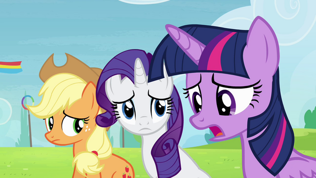 "File:Twilight Sparkle ""I don't think we're gonna qualify"" S4E10.png"