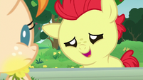 """Young Bright Mac """"it sure does, Buttercup"""" S7E13"""