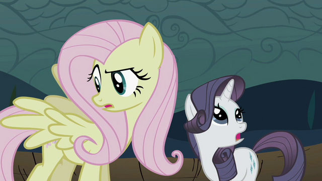File:Fluttershy gets wings back and Rarity gets horn back S2E01.png