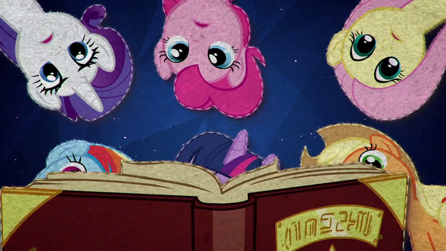 File:Mane Six look through History of the Crystal Empire BFHHS5.png