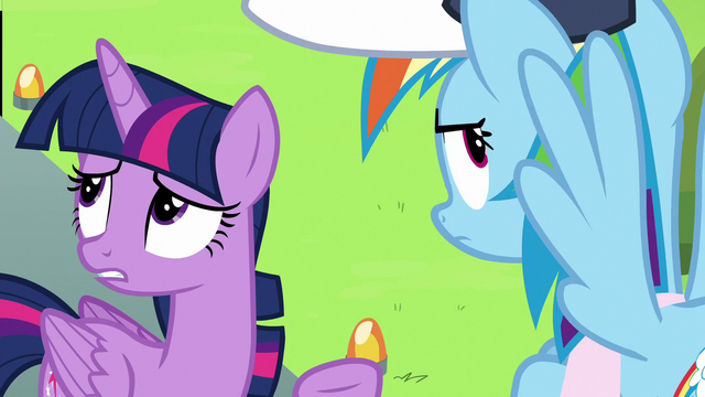 """File:Twilight Sparkle """"at a forty-five degree angle"""" S6E24.png"""