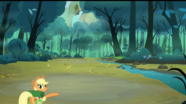File:Applejack 'This time, it's actually yes' S3E06.png