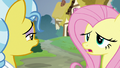 "Fluttershy and Dr. Fauna ""oh, dear"" S7E5.png"