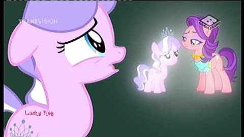 My Little Pony Friendship is Magic - The Pony I Want to Be Indonesian