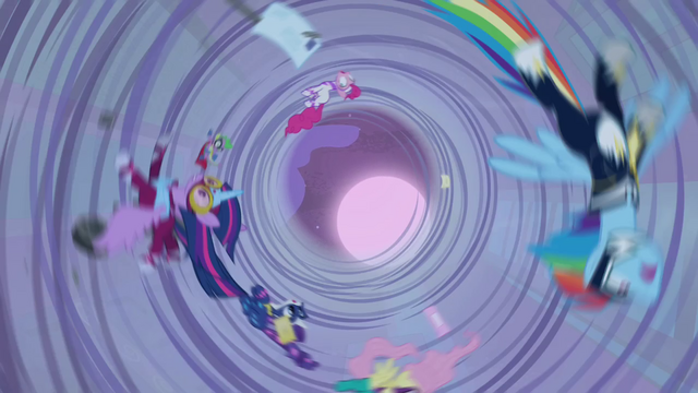 File:Power Ponies whirling inside the tornado S4E06.png