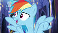 "Rainbow ""that pony really needs to chillax"" S6E21.png"