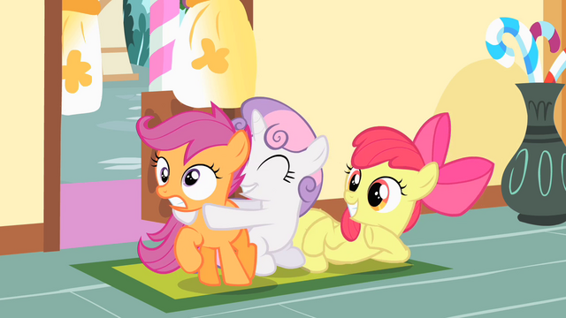 File:Scootaloo being grabbed S1E23.png