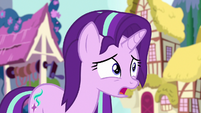 "Starlight ""I'm glad Twilight isn't here"" S7E2"
