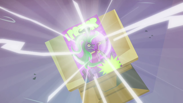 File:Power Ponies comic shimmering S4E06.png
