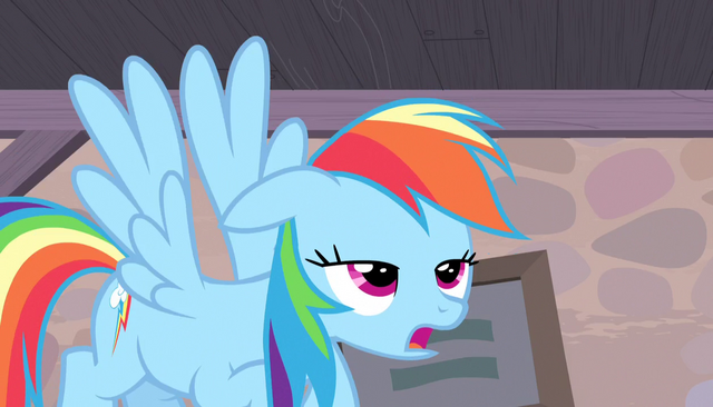 File:Rainbow Dash disappointed S5E1.png