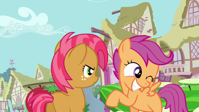 File:Scootaloo wink S3E4.png