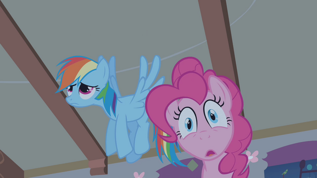 File:StrangePinkieFace S01E09.png