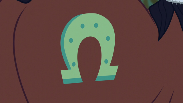 File:Trouble Shoes cutie mark closeup S5E6.png
