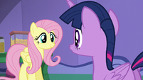 "Twilight ""Me, too"" S5E19"