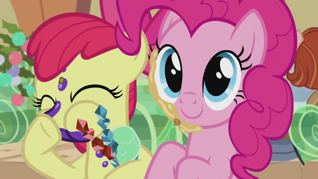 File:Apple Bloom wiping her mouth S5E20.png