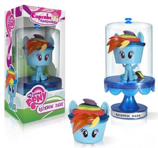 File:Funko Cupcake Keepsake Rainbow Dash.jpg