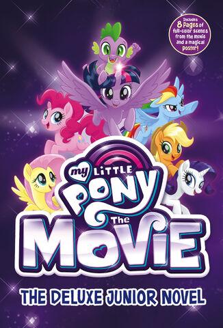File:MLP The Movie The Deluxe Junior Novel cover.jpg