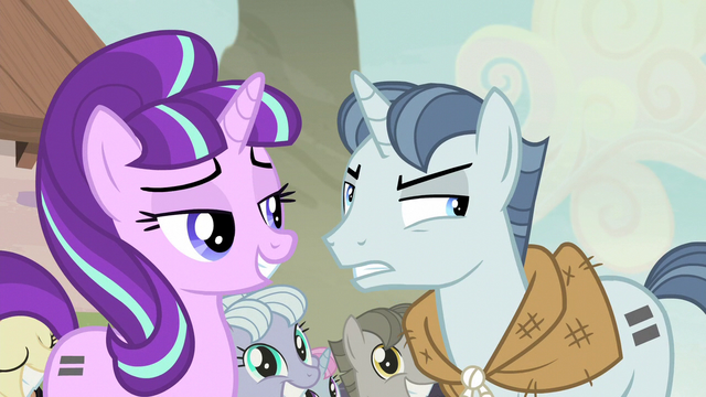 """File:Party Favor """"I knew what they were up to"""" S5E2.png"""