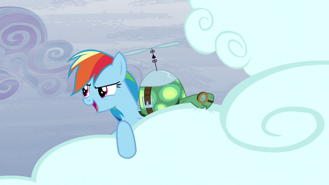 "File:Rainbow sings ""You can make lemonade"" S5E5.png"