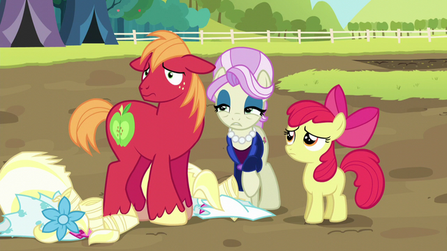 """File:Registration pony """"quite frankly, of anypony!"""" S5E17.png"""