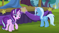 "Starlight ""that's what I'm worried about"" S6E6"