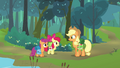 Apple Bloom 'You got the canteens' S3E06.png