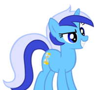 File:FANMADE Minuette (blank background).png