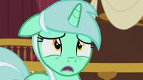 """Lyra """"...what?"""" S5E9"""
