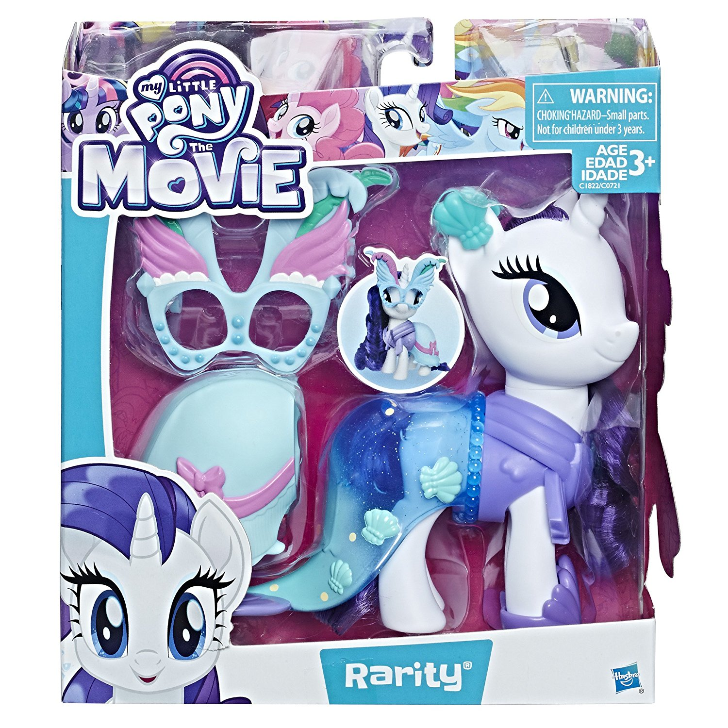 Image My Little Pony The Movie Fashion Style Rarity My Little Pony Friendship
