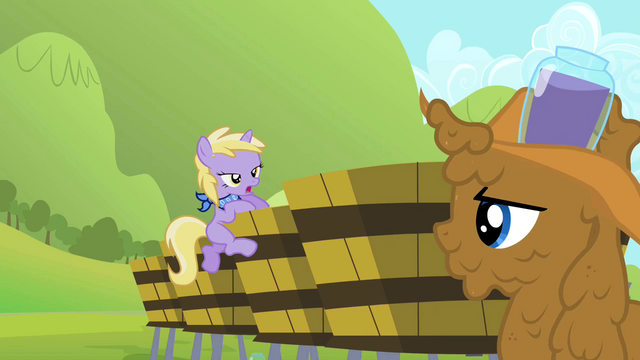 File:Rarity with the grape juice S2E5.png