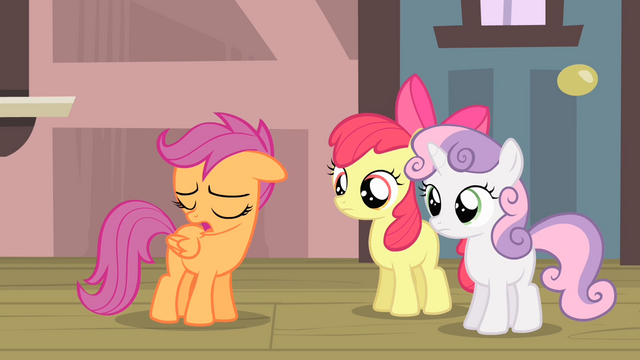 File:Scootaloo doesn't want to go S4E05.png
