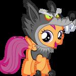 CastleCreator Scootaloo2