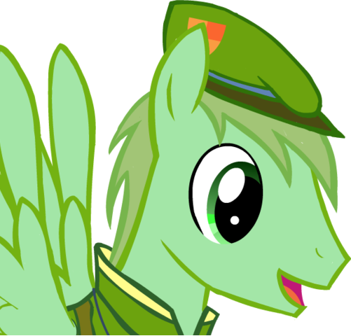 File:FANMADE Flippy pony.png