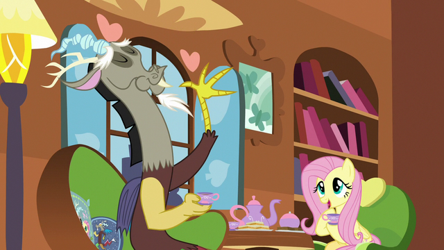 "File:Fluttershy ""I know how you like them"" S7E12.png"
