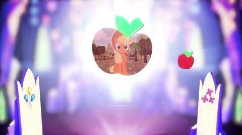My Little Pony Season 5 Teaser (Spring 2015) - Applejack Recap