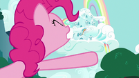 "Pinkie Pie ""very important to tell you!"" S6E15"