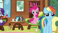 Rainbow Dash moved by Fluttershy's ambition S7E5.png