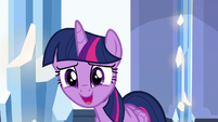 "Twilight Sparkle ""how do you know Spike?"" S6E16"