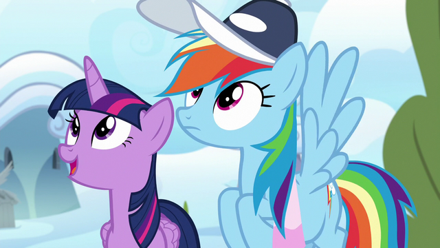 File:Twilight and Rainbow watch Sky and Vapor fly S6E24.png