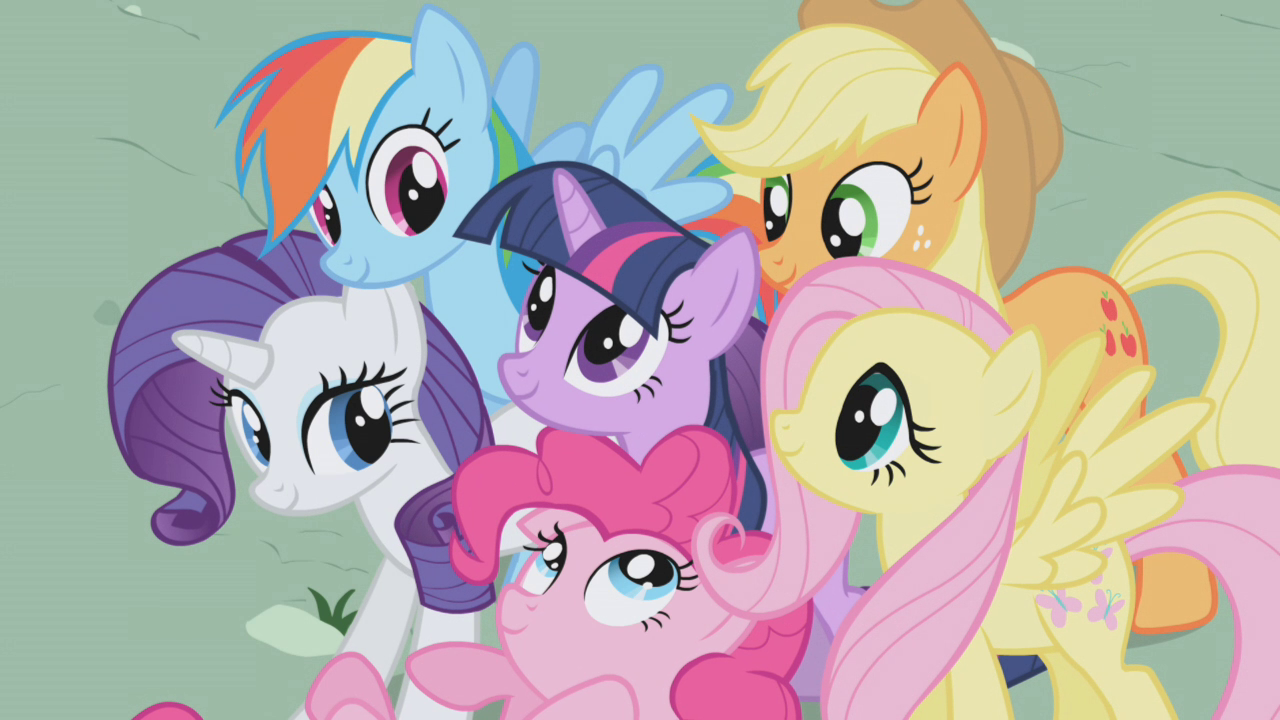 Friendship lessons   My Little Pony Friendship is Magic ...
