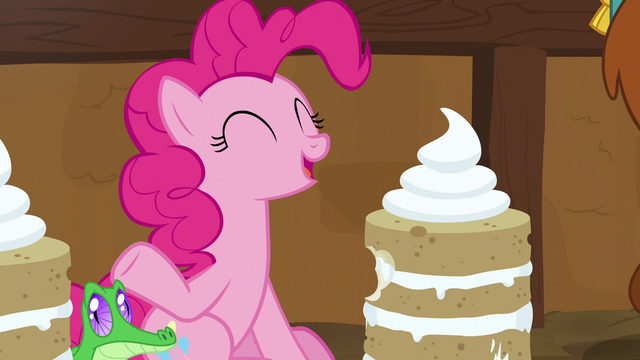 """File:Pinkie Pie """"perfect balance of vanilla extract"""" S7E11.png"""