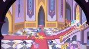 Princess Celestia's hall S1E26.png