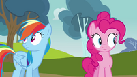 Rainbow 'Oh well doesn't matter' S3E3