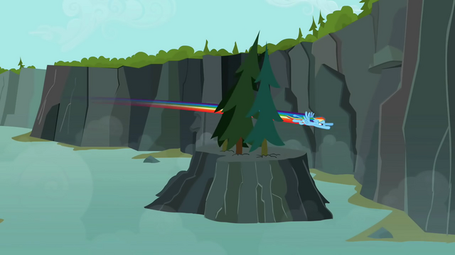 File:Rainbow Dash flying 5 S2E07.png