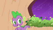 """Spike """"I don't understand"""" S2E20"""