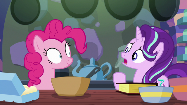 """File:Starlight """"what are we supposed to do first?"""" S6E21.png"""