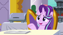 "Starlight Glimmer ""as easy as you thought"" S7E10"