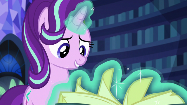 File:Starlight Glimmer flips through book pages S6E21.png